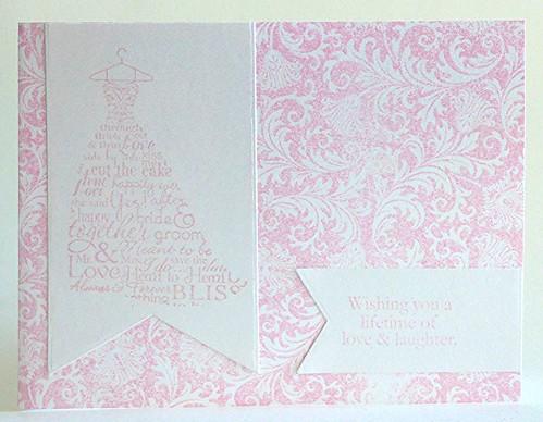 Rose Wedding => WINNER !