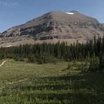 Mt. Siyeh