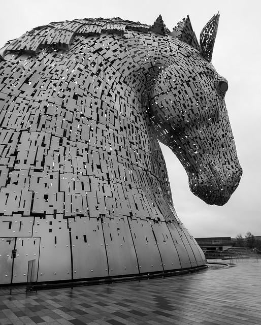 The Kelpies-1