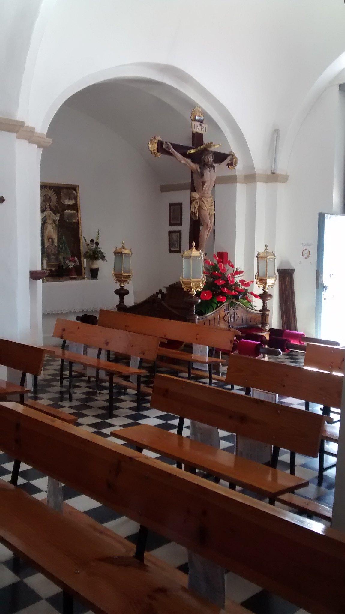 (2015-06-26) - Eucaristía de bajada - José Vicente Romero Ripoll (02)