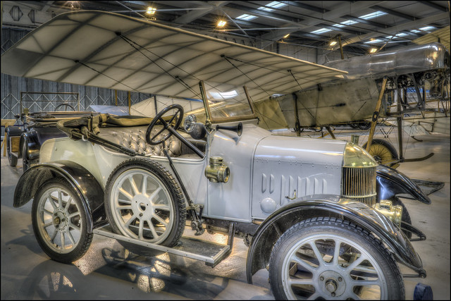 The Shuttleworth Collection 17