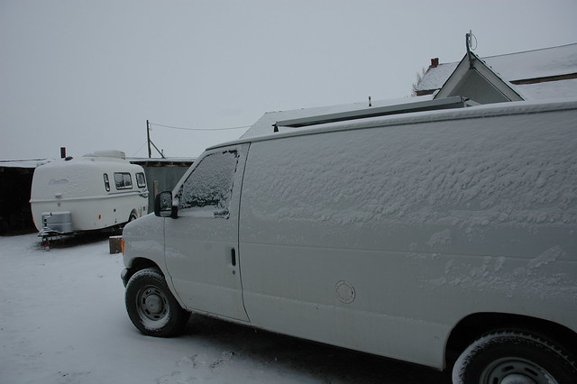 Snow 4-15-15
