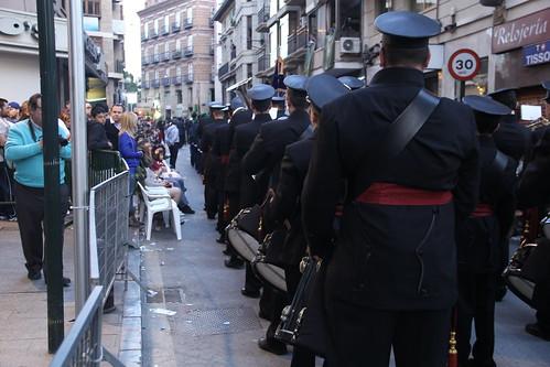 Domingo de Ramos 2015. Murcia | by Banda Sagrado Corazón de Jesús - Sorbas