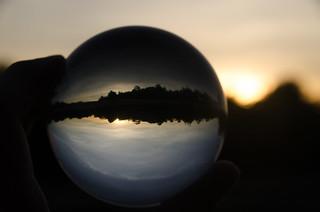 Orbalicious Sunrise | by Rantz