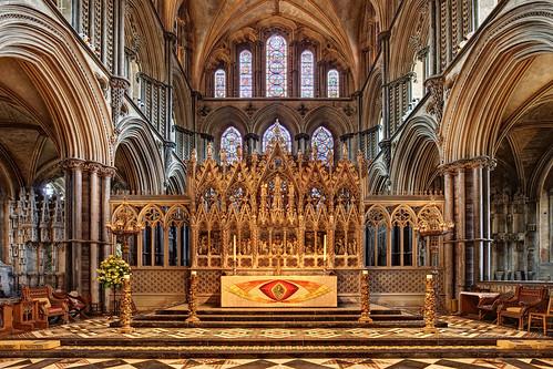 Ely Altar