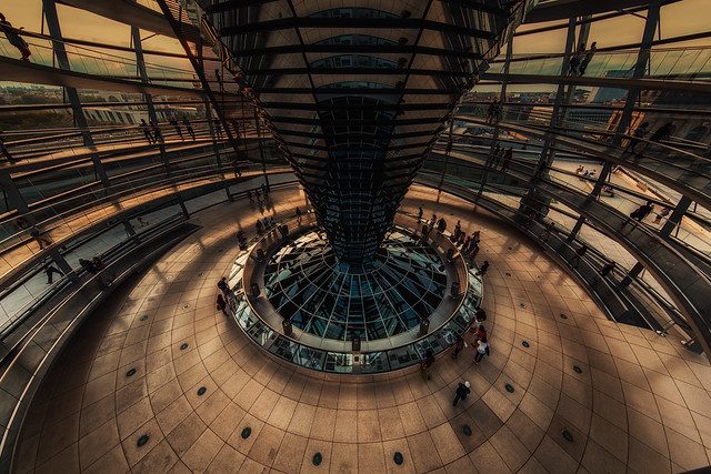The Dome (International Photographer of the Year 2016 - Highly Commended)
