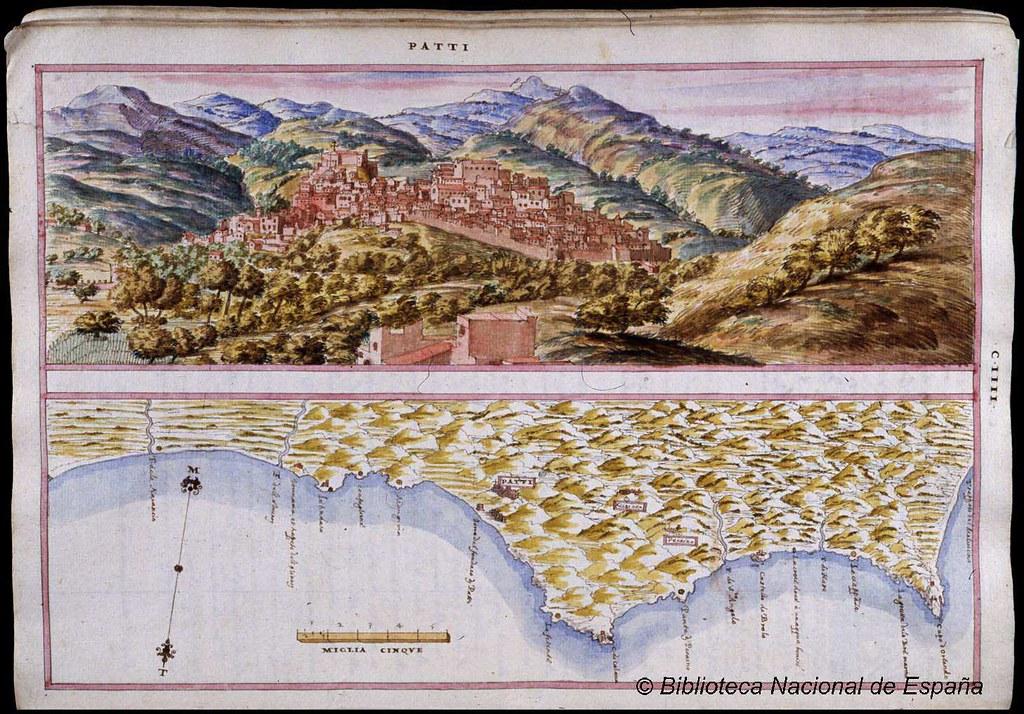 Resultado de imagen de EL REINO DE SICILIA.