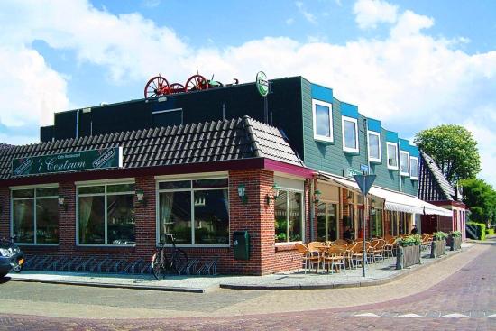 Staphorst - 't Centrum