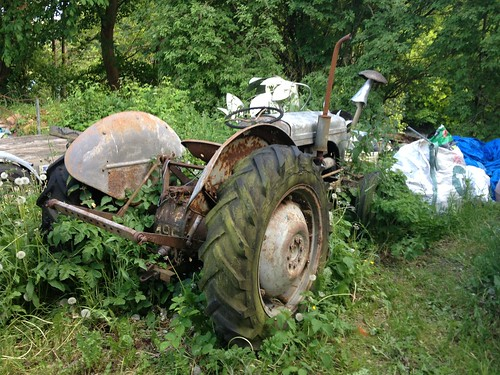 Tractor | by GaryCox