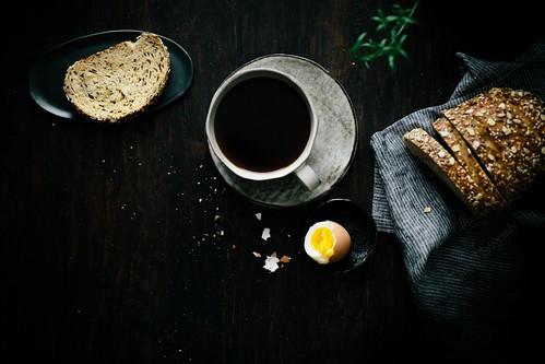 breakfast | by lisa_shen