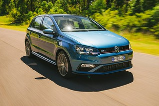 2015 Volkswagen Polo GTi - First Drive | by The National Roads and Motorists' Association