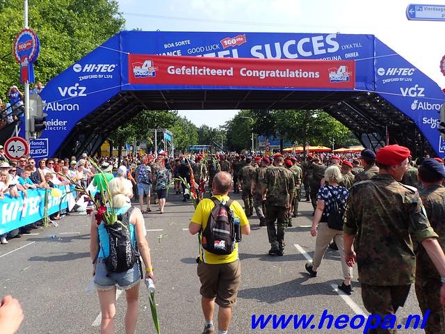 2016-07-22   4e     dag Nijmegen      40 Km   (215)