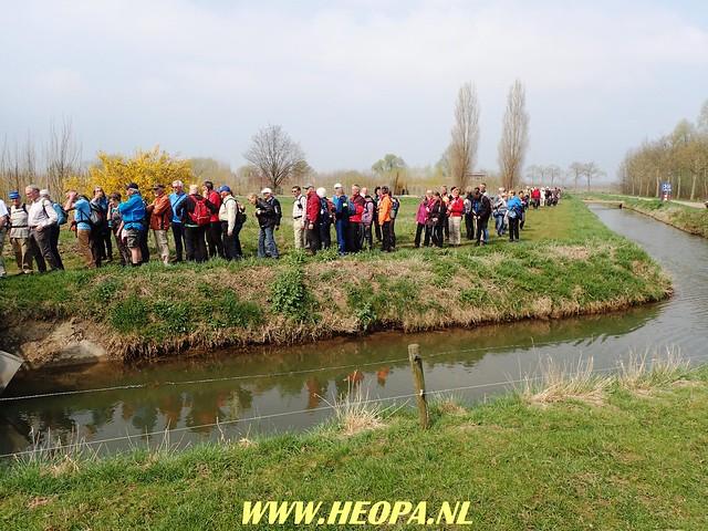 2018-04-11              Rhenen 2e dag    25 Km  (130)