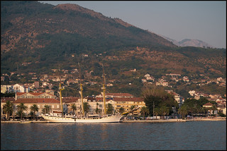 Montenegro, Tivat | by System_temp