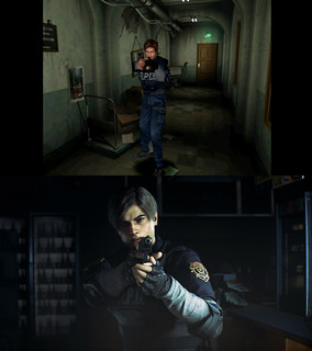 Resident Evil 2 - 3 | by PlayStation.Blog