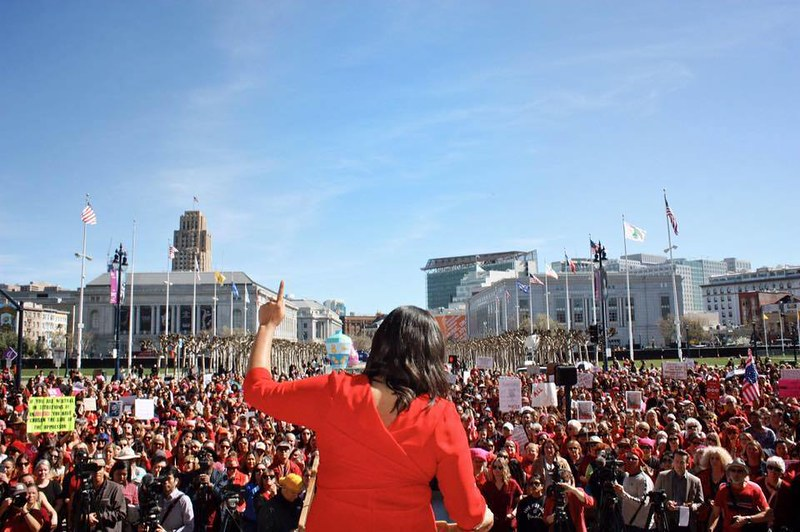 London Breed San Francisco 2
