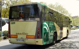 1009_SunsundeguiAstral_MercedesBenzOC500LE_ParqueMaríaLuisaSEVILLA_04042018_Kino2 | by kinobus