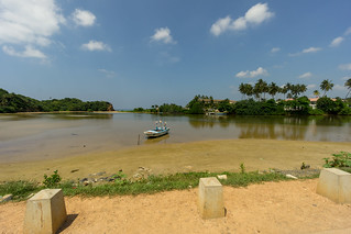 Polwatta Ganga   by seghal1
