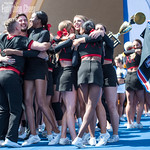 NCA College Nationals 2018 - Small Coed D1A