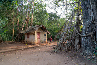 Mihindu Aranya Senasanaya | by seghal1