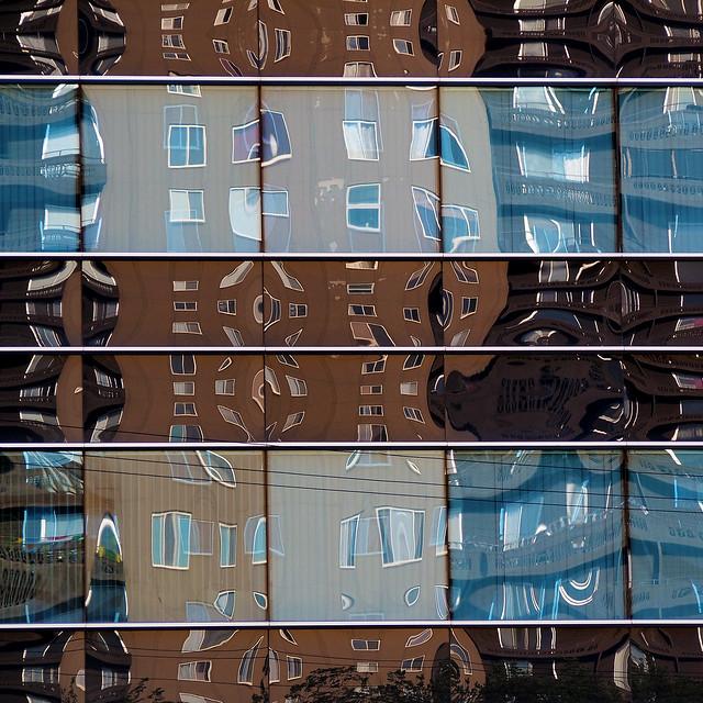 Urban Distortion