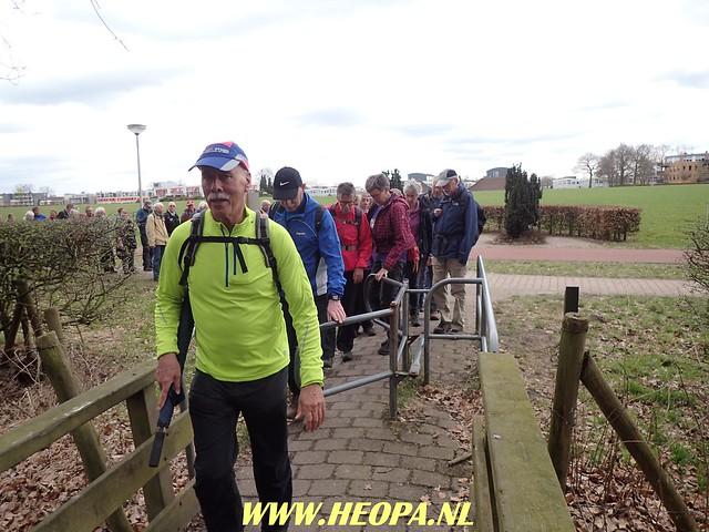 2018-04-04 Amersfoort-zuid     25 Km (132)