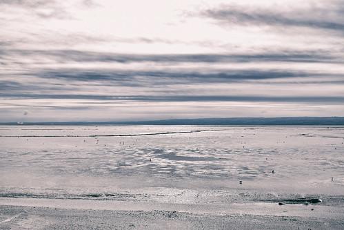 West Kirby Beach (09/03/2018)