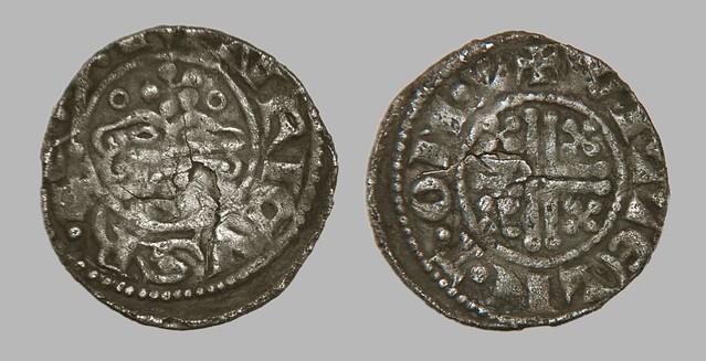 John Imitation Penny, 1205-1250 (2017)