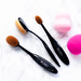 stylelab primark ps pro makeup tools oval brushes sponges-53