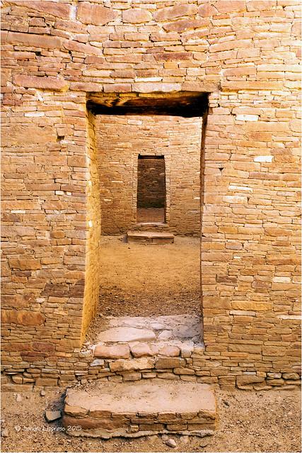 Chaco Doorways