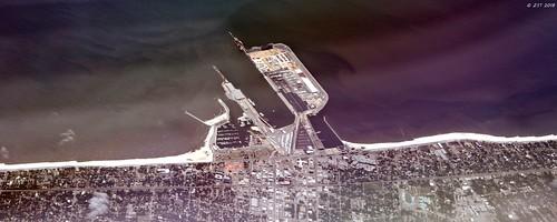 zeesstof aerial aerialview viewfromwindow windowseat flight commercialflight united unitedairlines mobilealabamatohoustontexas gulfport mississippi unitedstates usa