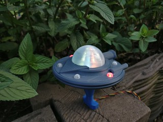 UFO Busy Lamp | by GuinTheReal