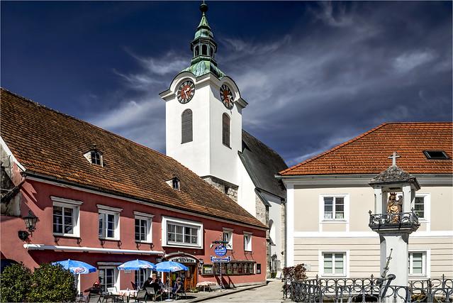 _DSC0857 Steinbach an der Steyr / Upper Austria