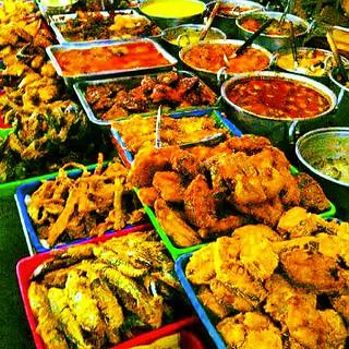 Aneka Masakan Jawa Nan Enak Tenan Javanesefood Masaka Flickr