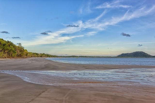 Praia do Limoeiro