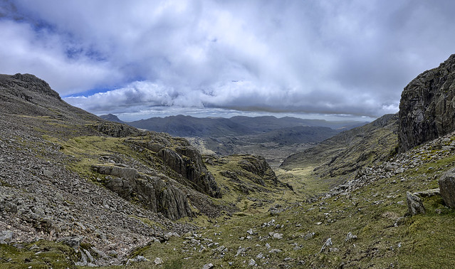 Scafell Pike 05/2015