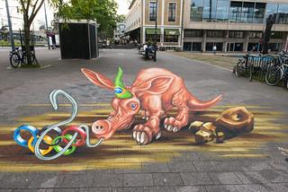 Aardvark | by Mauricevanree
