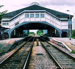 Beverley Railway