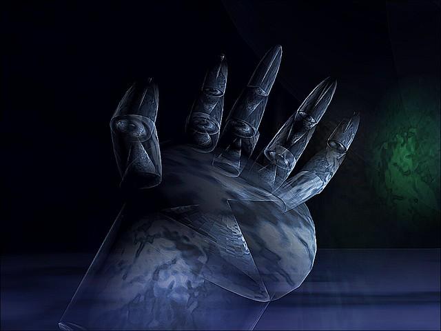 Soul of Colors - Seer's Hand