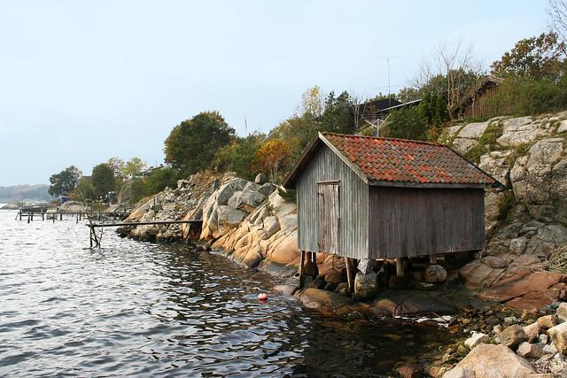 Lervik 2.1, Onsøy, Norway
