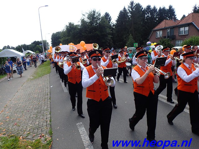2016-07-22   4e     dag Nijmegen      40 Km   (167)