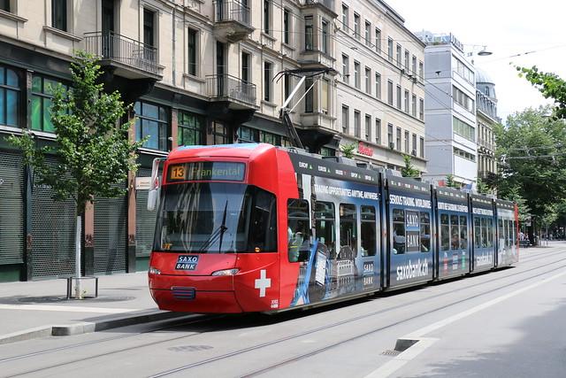 2015-05-31, Zürich, Rennweg