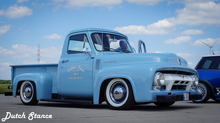 Ford F100 | by Luukdg