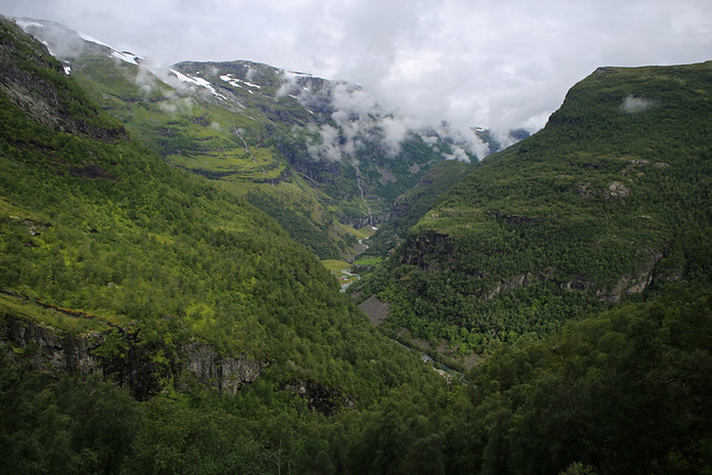 The Flam Valley
