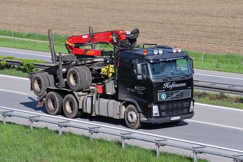Volvo Hofmann