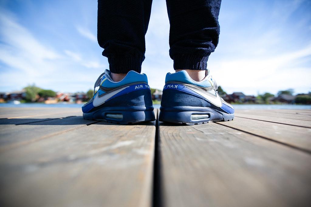le dernier c303f 26808 Nike Air Max BW x Stash [05.29.2015] | sling@flickr | Flickr