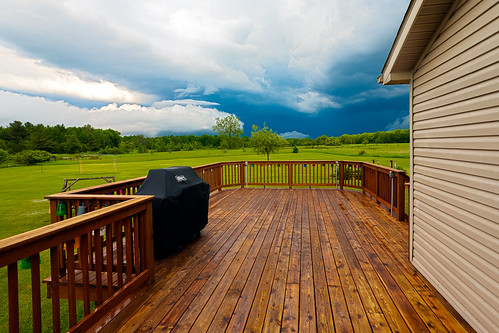 summer sky storm wet rain weather canon michigan deck canon5d upnorth hdr prescott 2015 ef1740mmf4lusm cs5