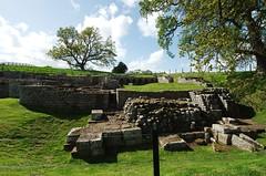 Chesters Roman Bath