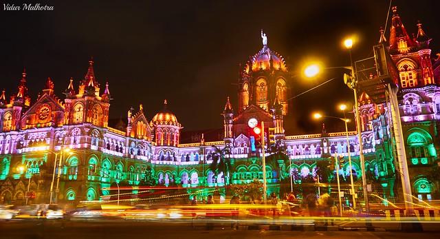 Mumbai Independence Day