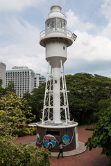 25 maart 2015: Fort Canning Park